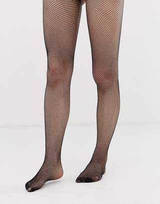 Asos DESIGN small fishnet tights