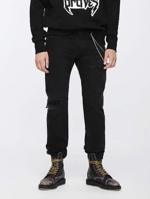 Diesel SAFADO Jeans CN005 - Black - 29