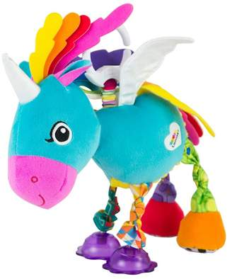 Tomy Lamaze - Darcey Darling Mane' Unicorn Toy