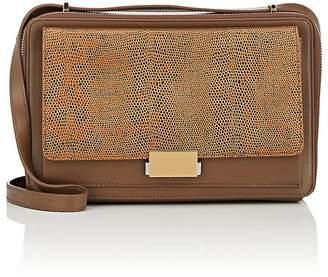 WANT Les Essentiels Women's Demiranda Maxi Leather Shoulder Bag