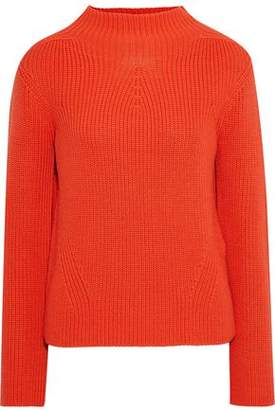 Maje Metal Knitted Sweater
