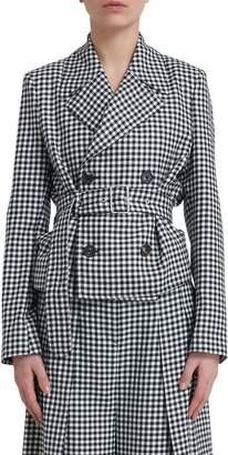 McQ Long Sleeved Jacket