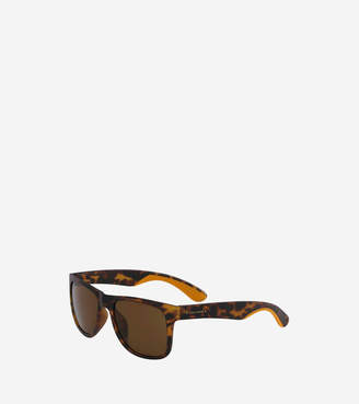 Cole Haan Men's Sport Rectangle Sunglasses