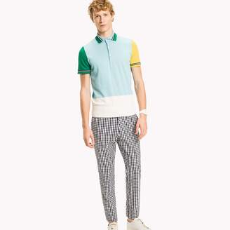 Tommy Hilfiger Italian Cotton Regular Fit Polo