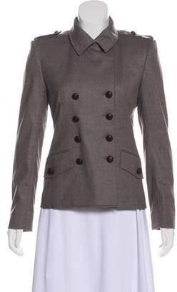 Saint Laurent Vintage Wool Blazer