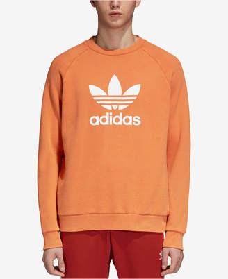 adidas Men's Originals Adicolor French Terry Sweatshirt