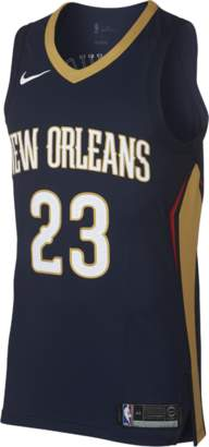 Nike Anthony Davis Icon Edition Authentic (New Orleans Pelicans)