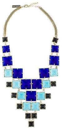 Kendra Scott Geometric Collar Necklace