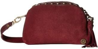 Leather Rock Cami Crossbody Cross Body Handbags
