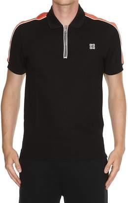 Givenchy Polo T-shirt