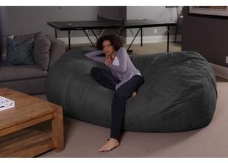 Sofa Sack Giant Bean Bag Lounger -7.5 ft
