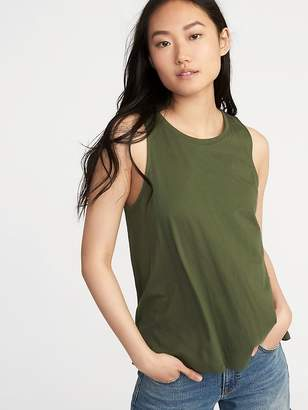 Old Navy Relaxed Hi-Lo Tank for Women