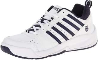 K-Swiss Men's Vendy II Everyday Tennis Shoe