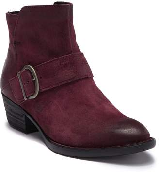 Børn Baloy Leather Bootie