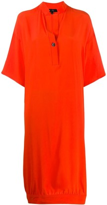 Fay midi shirt dress