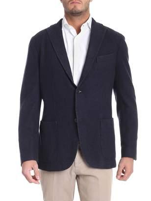 Boglioli Jacket Wool