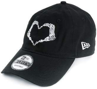 Kokon To Zai heart stamp cap