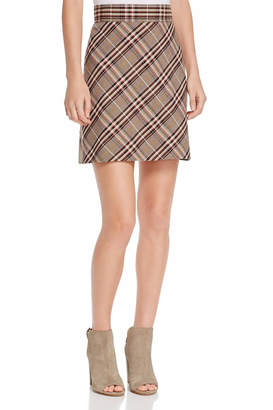 Theory High Waisted Mini