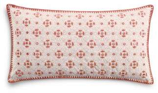 Sky Printed Tile Decorative Pillow, 14 x 24 - 100% Exclusive