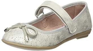 Xti Girls' 054675 Closed Toe Ballet Flats