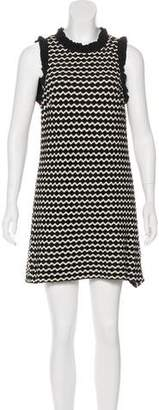Dolce & Gabbana Sleeveless Knit Dress