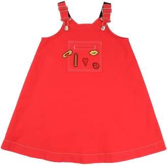 Sonia Rykiel Overall skirts