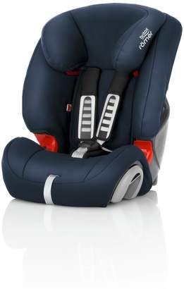 Britax Romer EVOLVA 1-2-3 Car Seat