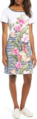 Tommy Bahama Kahuna Cascade Shift Dress