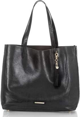 Brahmin Dakota Leather Tote