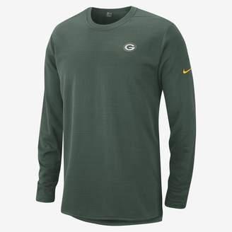 Nike Modern (NFL Packers) Men's Long Sleeve Top