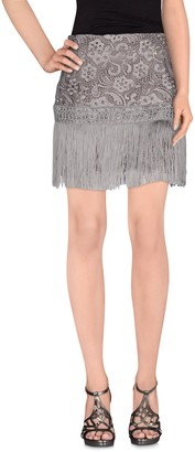 Elisabetta Franchi Mini skirts - Item 35280368GU