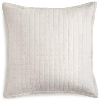 Hudson Park Collection Natalya Quilted Euro Sham - 100% Exclusive