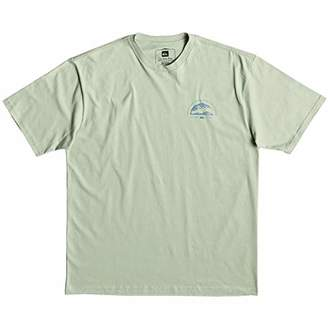 Quiksilver Waterman Men's Komaga Take T-Shirt