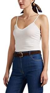 Barneys New York Women's Cashmere V-Neck Cami - White