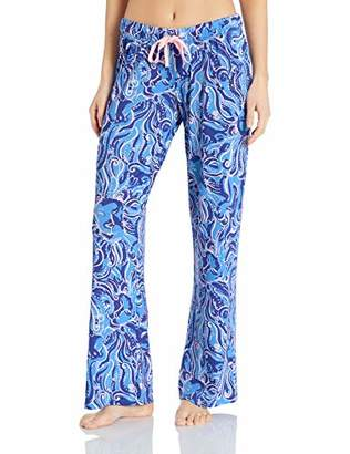 Lilly Pulitzer Women's Pj Knit Pant