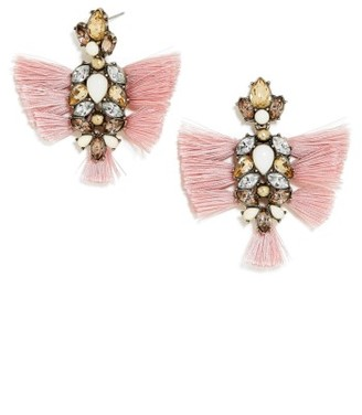 Women's Baublebar Rapunzel Earrings $36 thestylecure.com