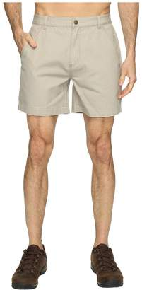 Royal Robbins Billy Goat Shorts Men's Shorts