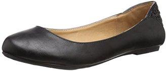 Report Women's Milez Ballet Flat $35 thestylecure.com
