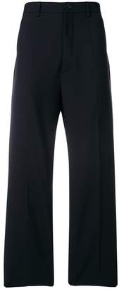 Marni wide legged tailored trousers