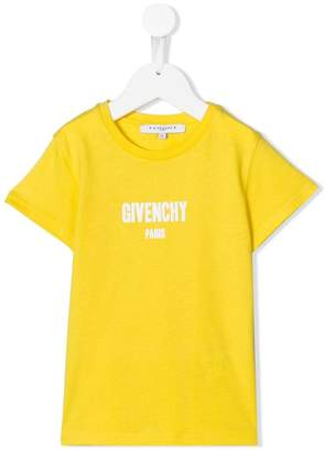 Givenchy Kids logo T-shirt