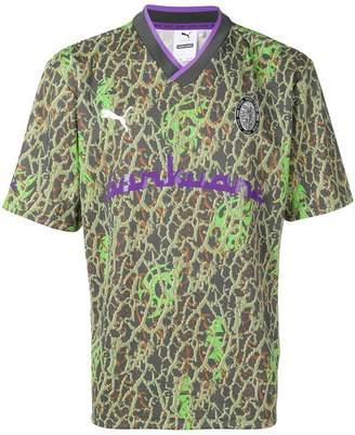 Puma x Sankuanz T-shirt