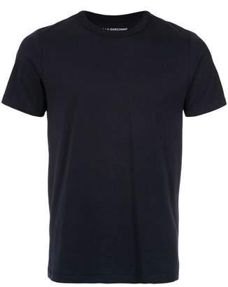 À La Garçonne polo shirt