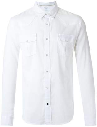 OSKLEN classic shirt