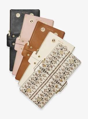 MICHAEL Michael Kors Design A Mercer Leather Body