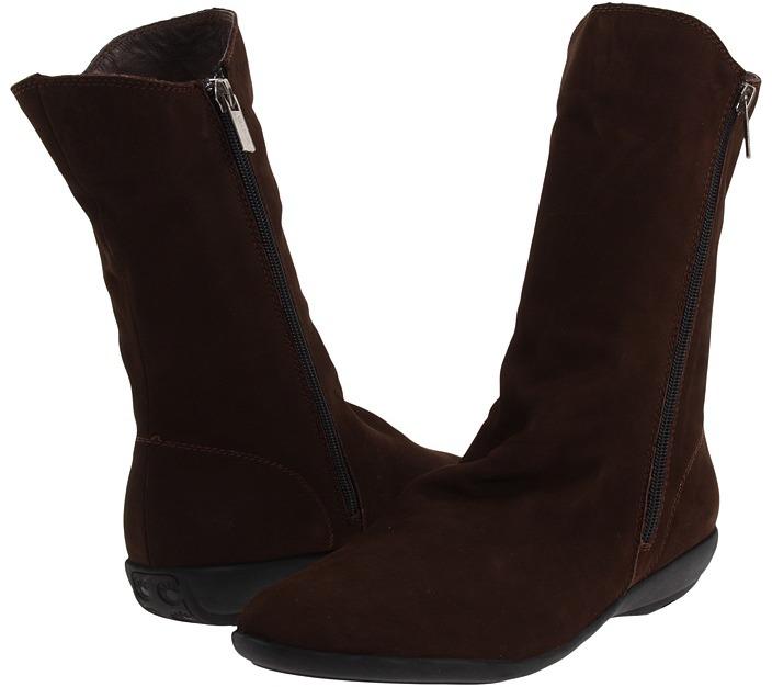 Culture Phit Debora (Brown) - Footwear