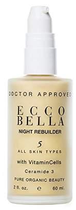 Ecco Bella Night Rebuilder with VitaminCells