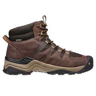 Keen Gypsum II Mid Men's Leather Waterproof Outdoor Hiking Boots