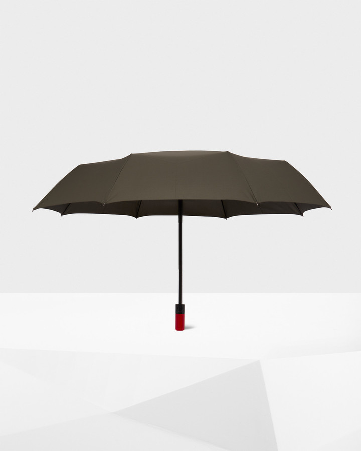 HunterHunter Women's Original Automatic Compact Umbrella