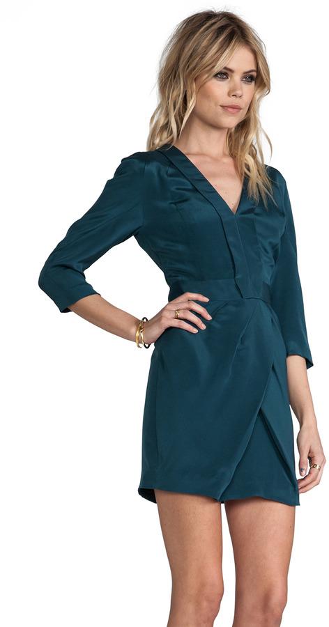 Rebecca Minkoff RUNAWAY Dress