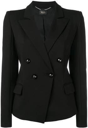 Liu Jo double-breasted jacket